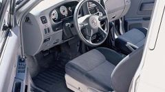 Nissan Pickup Double Cab - Immagine: 17