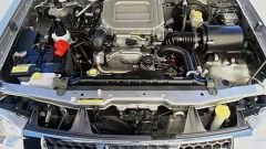 Nissan Pickup Double Cab - Immagine: 18