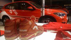 80limpia: BMW Milano ospita la mostra sulle Scarpette Rosse - Immagine: 7