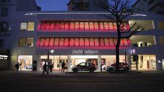 80limpia: BMW Milano ospita la mostra sulle Scarpette Rosse - Immagine: 10