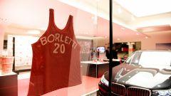 80limpia: BMW Milano ospita la mostra sulle Scarpette Rosse - Immagine: 11