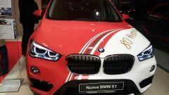 80limpia: BMW Milano ospita la mostra sulle Scarpette Rosse - Immagine: 14