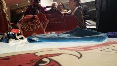 80limpia: BMW Milano ospita la mostra sulle Scarpette Rosse - Immagine: 17