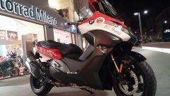 80limpia: BMW Milano ospita la mostra sulle Scarpette Rosse - Immagine: 19