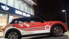 80limpia: BMW Milano ospita la mostra sulle Scarpette Rosse - Immagine: 20