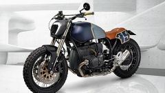 9. BMW R100R di ER Motorcycles