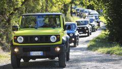 9° raduno Suzuki 4X4