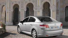 Toyota Avensis 2009 - Immagine: 8
