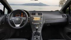 Toyota Avensis 2009 - Immagine: 9