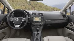 Toyota Avensis 2009 - Immagine: 10