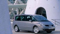 Renault Espace 2.2 dci - Immagine: 10