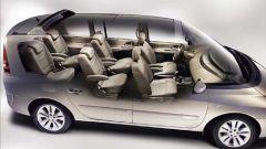 Renault Espace 2.2 dci - Immagine: 3