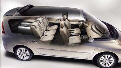 Renault Espace 2.2 dci - Immagine: 2