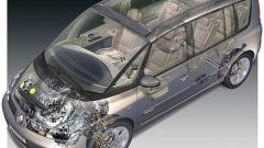 Renault Espace 2.2 dci - Immagine: 13