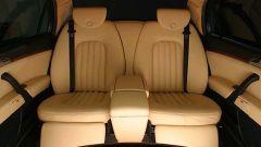 Stola S85, la Thesis Limousine di Ciampi - Immagine: 11