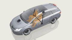 Toyota Avensis 2009 - Immagine: 36