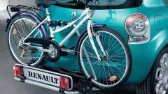 Anteprima: Renault Modus - Immagine: 3