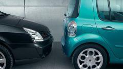 Anteprima: Renault Modus - Immagine: 4