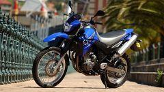Yamaha XT 660R e XT 660X - Immagine: 5