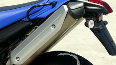 Yamaha XT 660R e XT 660X - Immagine: 6