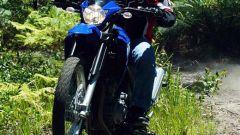 Yamaha XT 660R e XT 660X - Immagine: 8