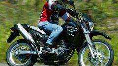 Yamaha XT 660R e XT 660X - Immagine: 9