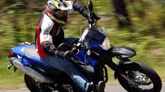 Yamaha XT 660R e XT 660X - Immagine: 12