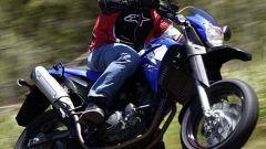 Yamaha XT 660R e XT 660X - Immagine: 14