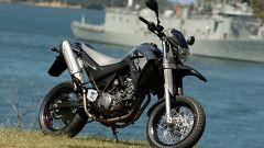 Yamaha XT 660R e XT 660X - Immagine: 18