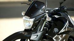 Yamaha XT 660R e XT 660X - Immagine: 43