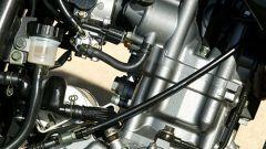Yamaha XT 660R e XT 660X - Immagine: 48