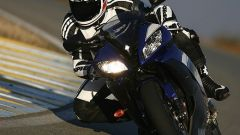 Yamaha R6 - Immagine: 6