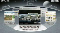 Mercedes myCommand - Immagine: 15
