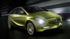 Mercedes BlueZero - Immagine: 2