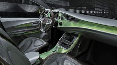 Mercedes BlueZero - Immagine: 5