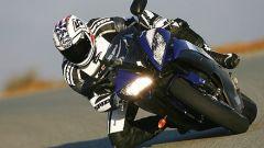 Yamaha R6 - Immagine: 7