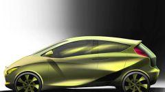 Mercedes BlueZero - Immagine: 6