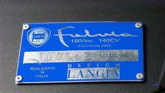 Lancia Fulvia - Immagine: 51