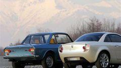 Lancia Fulvia - Immagine: 17
