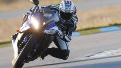 Yamaha R6 - Immagine: 9
