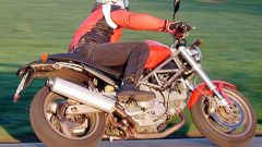 Day by Day Ducati Monster 1000 Ds - Immagine: 18
