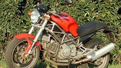 Day by Day Ducati Monster 1000 Ds - Immagine: 12