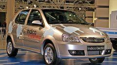 Tata Indica EV - Immagine: 2