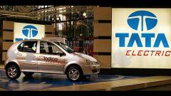 Tata Indica EV - Immagine: 4