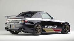 Honda S2000 Mugen - Immagine: 4