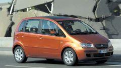 Fiat Idea - Immagine: 29