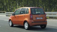 Fiat Idea - Immagine: 27