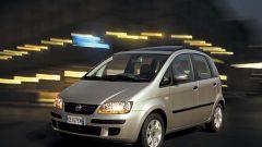 Fiat Idea - Immagine: 25