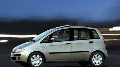Fiat Idea - Immagine: 24
