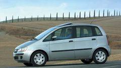 Fiat Idea - Immagine: 41